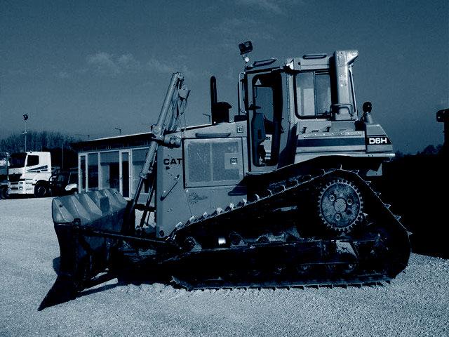 Bulldozers de 120 a 200 qq usadas.