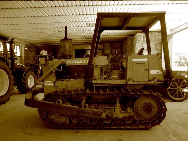 Bulldozers de hasta 120 qq usadas.
