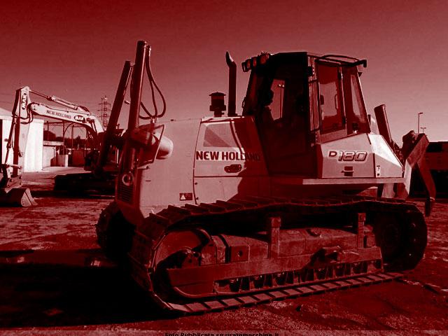 Bulldozers de más de 200 qq usadas.