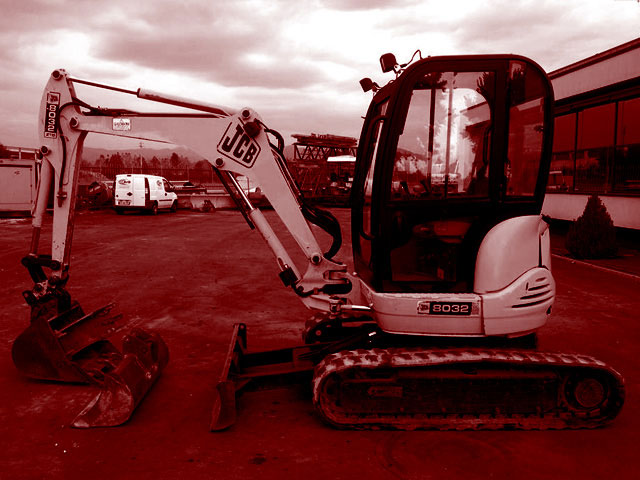 Mini Excavadoras 35 qq usadas.