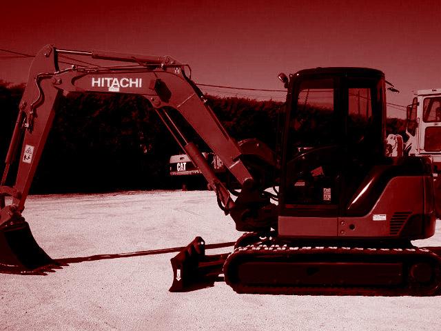Mini Excavadoras 60 qq usadas.