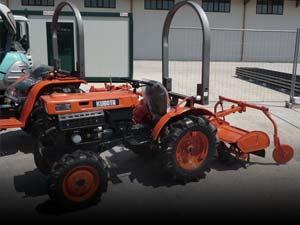 Mini Tractores usados