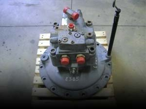 Motores Hidráulicos usados