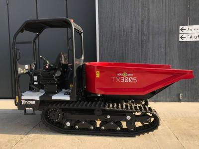 Hinowa TX3005 vendida por Emme Service Srl