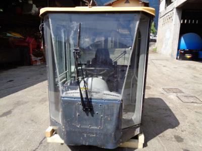 Cabina para Hyundai Serie 7 A vendida por PRV Ricambi Srl