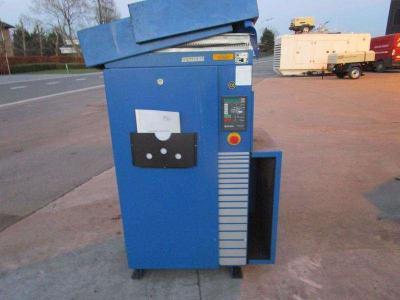 Compair CSG-G15-7.5 vendida por Machinery Resale