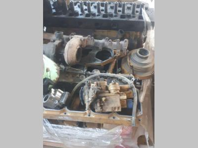 Motor para Caterpillar 950F vendida por Off Meccaniche Bonanni di B.