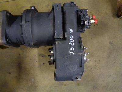 Transmisión para JCB JS 200 W vendida por PRV Ricambi Srl