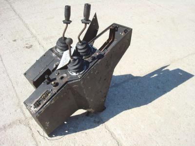 Manipulador para Fiat Allis FE18-FE20-FE28 vendida por OLM 90 Srl