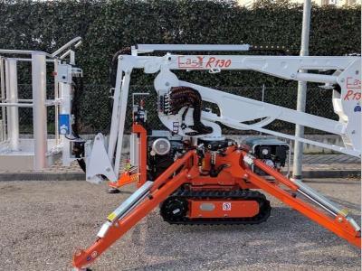 Easy Lift R130 vendida por Bini Roberto D.I.