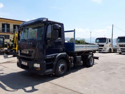 Iveco Eurocargo ML120E25P (PM 789) vendida por Procida Macchine S.r.l.