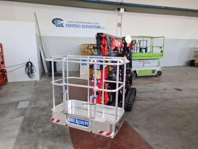 Platform Basket 18.9 vendida por Centro Elevatori Srl