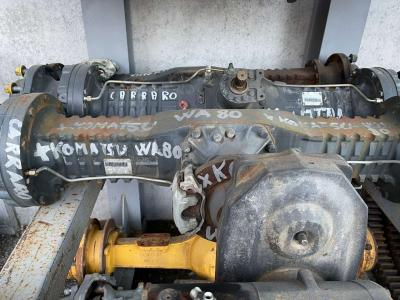 Carraro Eje para Komatsu WA-80 vendida por Mori Onofrio di Mori Maria
