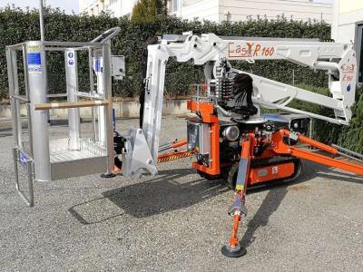 Easy Lift R160 vendida por Bini Roberto D.I.