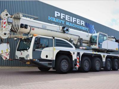 Terex EXPLORER 5500 New vendida por Pfeifer Heavy Machinery