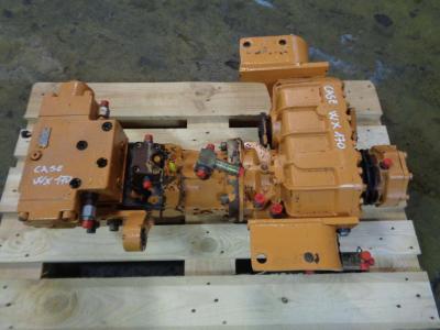 Transmisión para Case WX 170 vendida por PRV Ricambi Srl