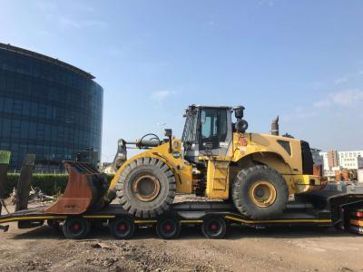 New Holland W270 vendida por B.T. Macchine Srl