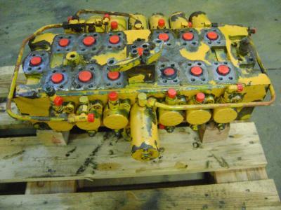Liebherr 912 Litronic vendida por PRV Ricambi