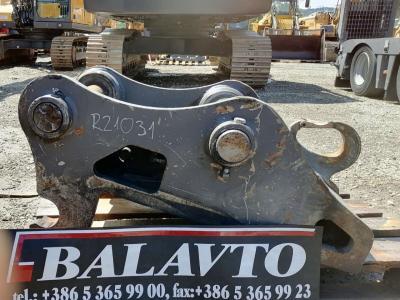Volvo S1 vendida por Balavto
