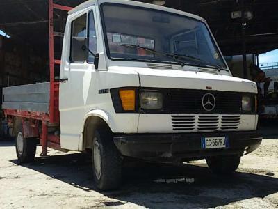 Mercedes-Benz 307 D vendida por Marconi & Figli M.M.T. Srl