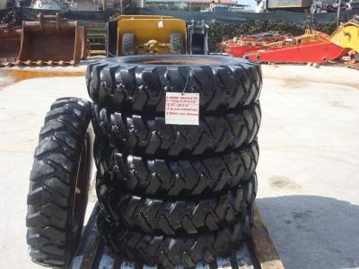 Neumático con llantas vendida por OLM 90 Srl