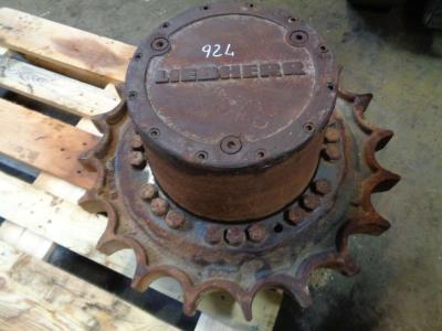 Reductor de acoplamiento para Liebherr 924 B vendida por PRV Ricambi Srl