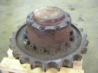 Reductor de acoplamiento para Case 1088 vendida por PRV Ricambi Srl