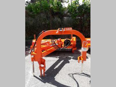 Agrimaster FOX 160 S vendida por Mazzuoli Srl