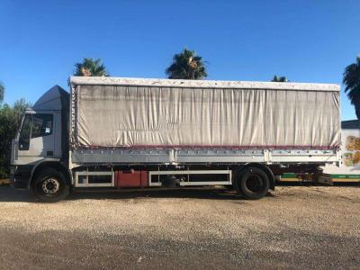 Iveco 170E23 vendida por Ventura Srl