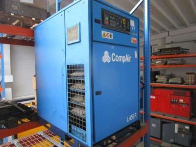 Compair L45SR vendida por Machinery Resale