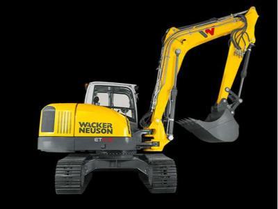 Wacker Neuson ET145 vendida por Zanetta Marino Srl