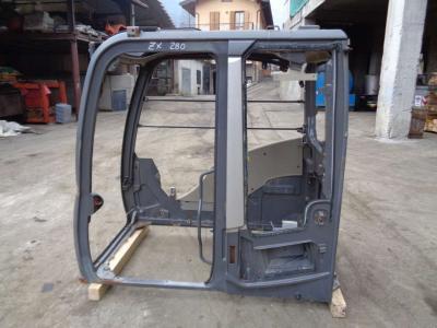Cabina para Hitachi Zx serie 3 vendida por PRV Ricambi Srl