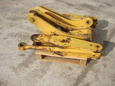 Biela para Caterpillar 951C - 941 vendida por OLM 90 Srl