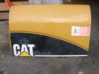 Capó para Caterpillar 325 D vendida por PRV Ricambi Srl