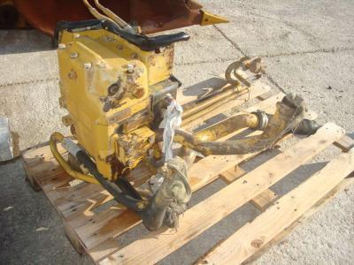 Distribuidor hidraulico para Fiat Allis FD14, FL14D, FL14C vendida por OLM 90 Srl