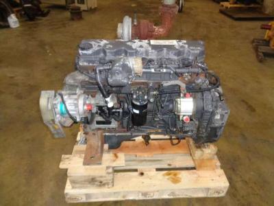 Motor para Fiat Hitachi W 190 Evolution vendida por PRV Ricambi Srl