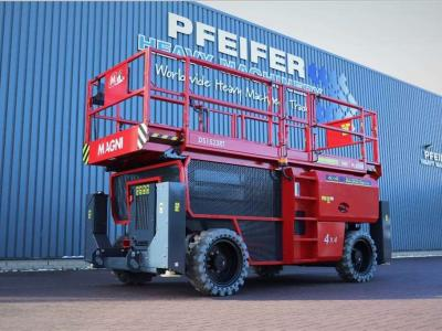 Magni DS1523RT New And Available Directly From Stock vendida por Pfeifer Heavy Machinery