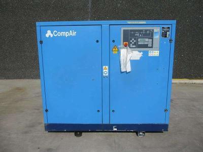 Compair L55 vendida por Machinery Resale