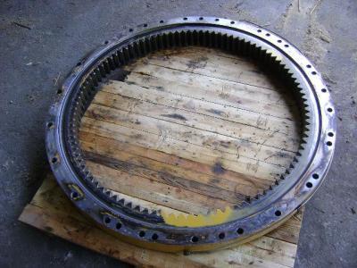 Corona de Orientación para Caterpillar 315 C vendida por PRV Ricambi
