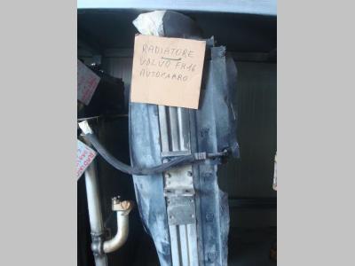 Radiador de agua para FH16 vendida por OLM 90 Srl