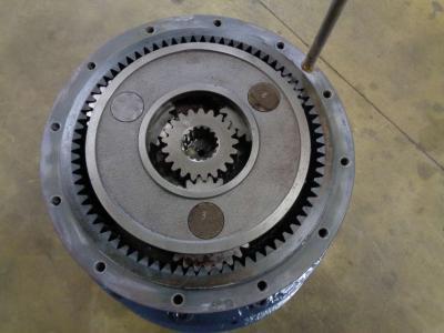 Reductor de giro para Hitachi Zx 280-3 vendida por PRV Ricambi Srl