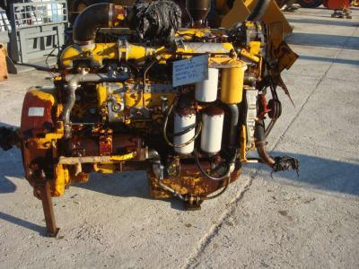 Motor para 8205.02 vendida por OLM 90 Srl