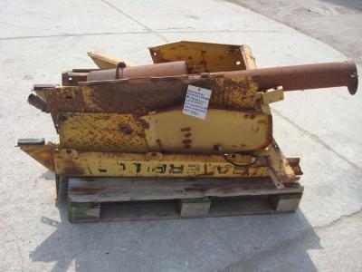 Cárter para Caterpillar 955 L vendida por OLM 90 Srl