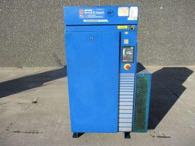 Compair MSK G - 18 - 10 vendida por Machinery Resale