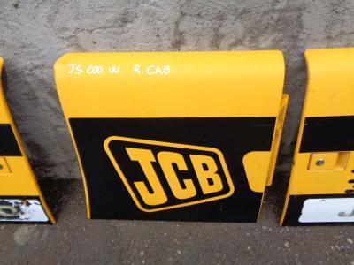 Capó para JCB JS 200W vendida por PRV Ricambi Srl