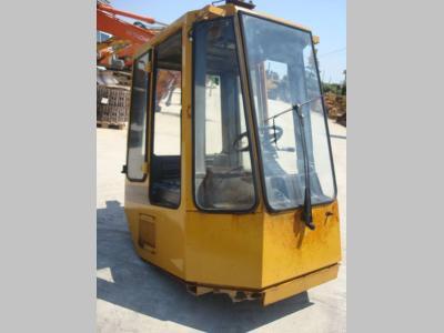 Cabina para Fiat Allis FR10 vendida por OLM 90 Srl