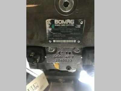 Bomag A4VG71DA2DT2/32L-NZF13K071EH-S vendida por Kolben s.r.l.