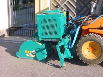 Trimix Fresadora de asfalto (implemento) vendida por General Car Srl
