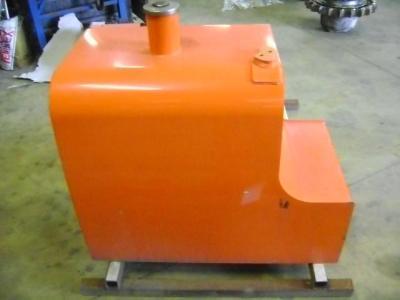 Depósito para gasóleo para Hitachi ZX 240 vendida por PRV Ricambi Srl