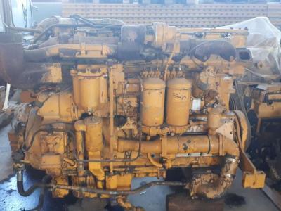 Motor para Caterpillar cat988A vendida por Off Meccaniche Bonanni di B.